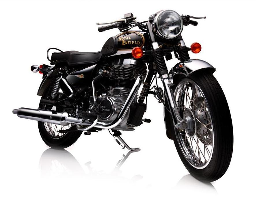 Royal Enfield Electra Classic